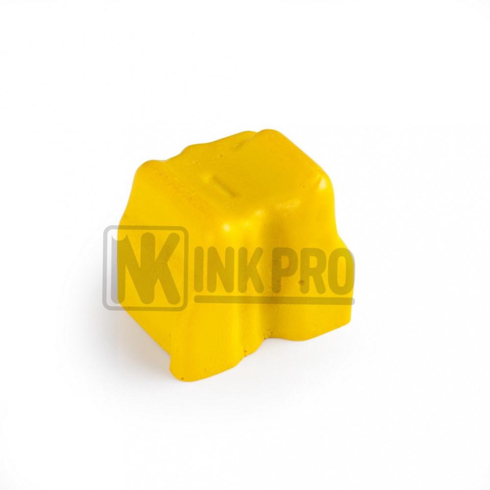 Cartucce Compatibili Inchiostro Solido Giallo Xerox Phaser 8500 3 stick