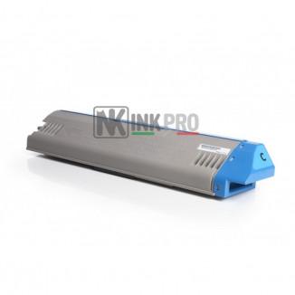 Toner Compatibile OKI C931 e C931DN colore CIANO 24.000 pagine 45536415