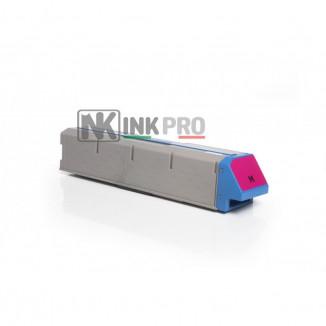 Toner Compatibile OKI ® C931 e C931DN colore MAGENTA 38.000 pagine oem 45536506