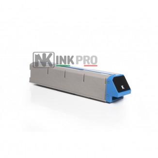 Toner Compatibile OKI ® C931 e C931DN colore NERO 38.000 pagine oem 45536508