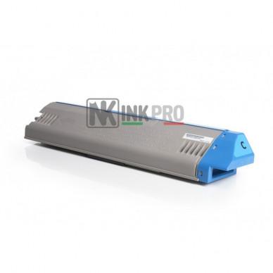 Toner Compatibile OKI C911colore CIANO 24.000 pagine OEM 45536415