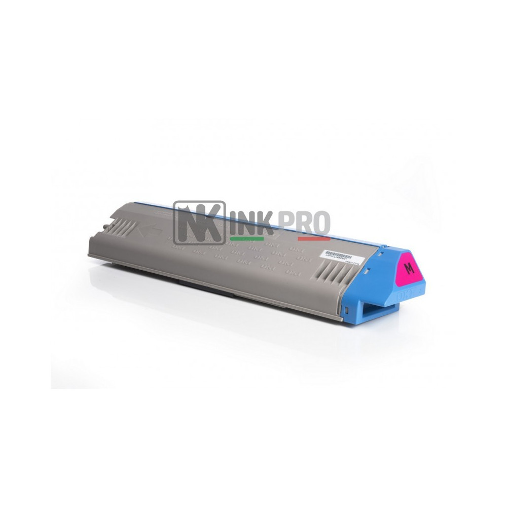 OKI ® C911 Compatible TONER MAGENTA 24.000 pages 45536414