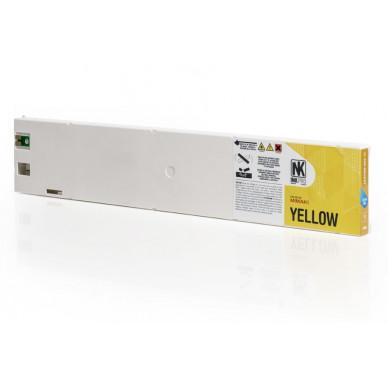 Cartucce Compatibili SS21Plotter MIMAKI CJV30 GIALLO 440ml Chip Nuovo