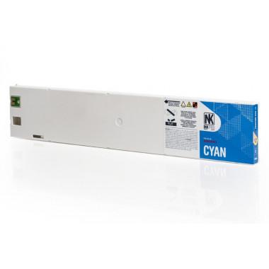 Cartucce Compatibili SS21 Plotter Mimaki CJV150 CIANO + Chip Nuovo