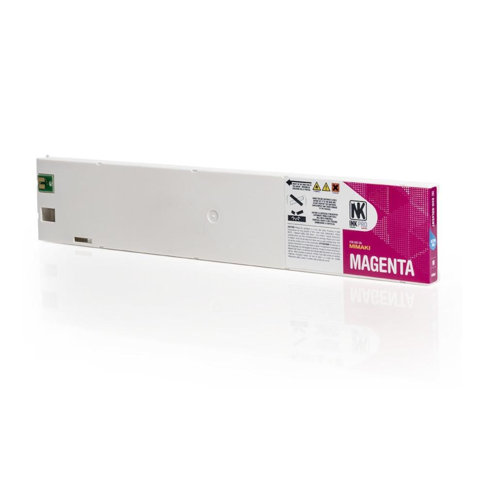 Cartucce Compatibili SS21Plotter MIMAKI CJV150 MAGENTA 440ml Chip Nuovo