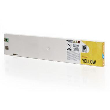 Cartucce Compatibili SS21 Plotter Mimaki CJV150 GIALLO + Chip Nuovo