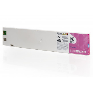 Cartucce Compatibili Eco-Sol Max 3 LIGHT MAGENTA Plotter ROLAND VersaSTUDIO BN-20