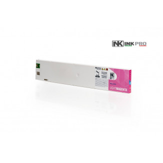 Cartucce Compatibili Eco Sol Max 3 LIGHT MAGENTA Plotter SOLJET PRO4 XF-640