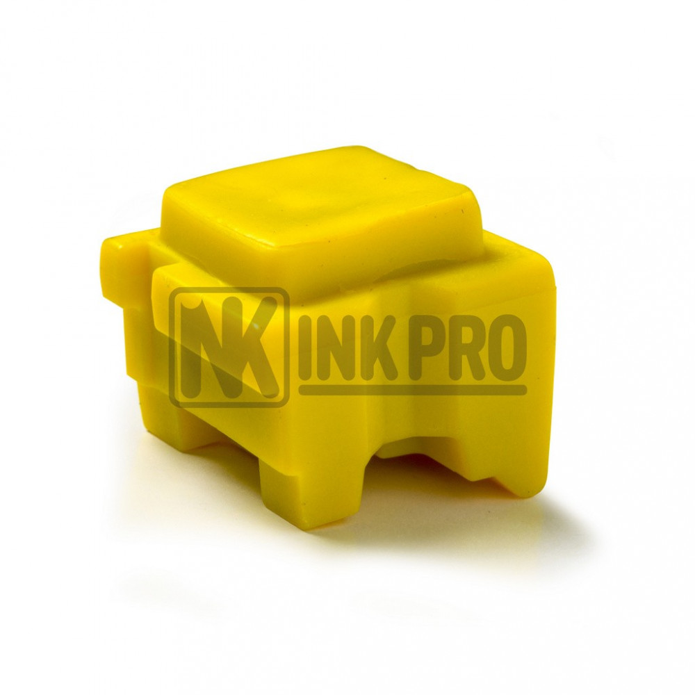 Solid Ink Compatible Xerox ColorQube 8580 AN Yellow
