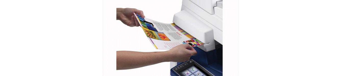 Cartucce Compatibili Solid Ink per stampanti Xerox ColorQube