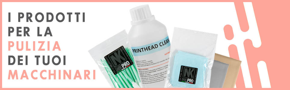 products for cleaning printers
